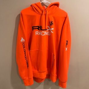 Ralph Lauren RLX hoodie